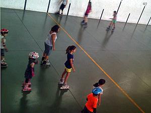 Actividades deportivas e instalaciones municipales
